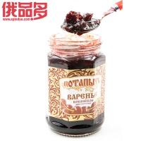 波塔贝奇牌 果酱(樱桃口味)玻璃瓶装375g