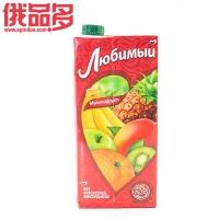喜爱)混合味饮料 0.95L