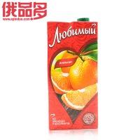 (喜爱)橙子味饮料 0.95L
