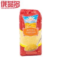 彼得罗夫斯基牌 红袋 小米 粗粮 杂粮绿色健康 800g