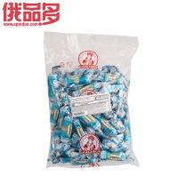 斯拉夫牌 蓝酸奶糖 (1.0kg)