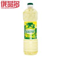 拉基嚓牌 百分百提炼植物大豆油 0.92L