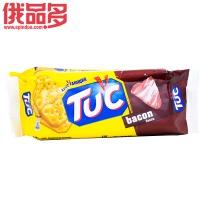 TUC闲趣饼干 培根味 100g