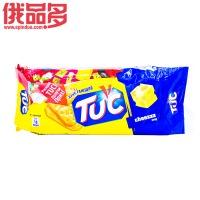TUC闲趣饼干 奶酪味 100g