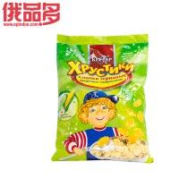 酥脆营养早餐  (富含胡萝卜素β) 370g