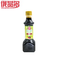 hungrow 天然发酵酱油  经典口味 320g