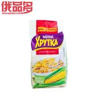 Nestle雀巢 酥脆营养早餐 即食玉米片 320g