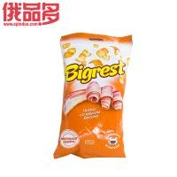 Bigrest 培根味薯片 40g