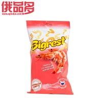 Bigrest 虾味薯片 40g