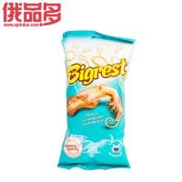 Bigrest 鱿鱼味薯片 40g