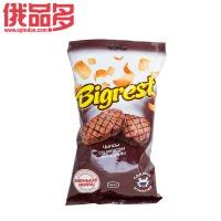 Bigrest 牛肉味薯片 40g