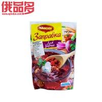 雀巢 红菜汤调味料 250g