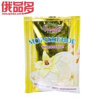 每一天 制作香草口味冰激凌料 55g