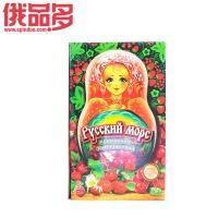娃娃头 蔓越草莓口味 果汁 礼盒装 3升装