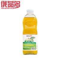 Off 苹果汁饮料  玻璃瓶装 1.0L
