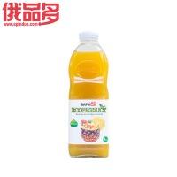 Off混合独家饮料 果汁 玻璃瓶装 1.0L