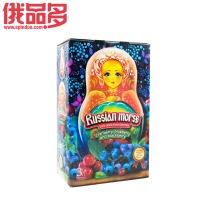 娃娃头 混合野果浆果汁 礼盒包装3L