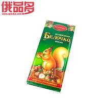 松鼠巧克力 4386 (80g)