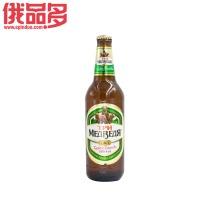 三只熊巴氏杀菌啤酒 0.48L(瓶装)