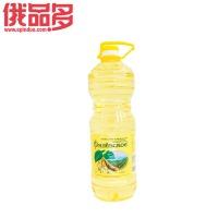 营养大豆油 非转基因 维生素E、F一级豆油2L烘培原料 桶装 2升