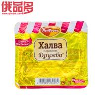 乐福隆 花生味酥糖 250g