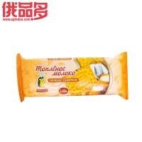 小刺猬炼乳味饼干108g/