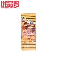 小刺猬热牛奶味饼干430g
