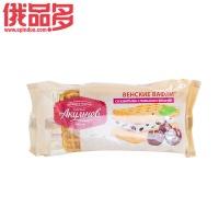 阿库里乔夫维也纳樱桃奶油夹心华夫饼150g
