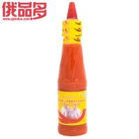 蒜蓉辣椒酱200g