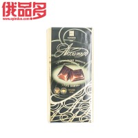 конфил 孔菲欧 阿克西尼娅 黑巧克力 75%