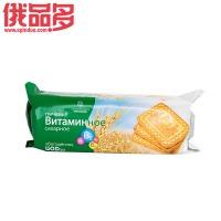 科费什维生素甜味饼干151g