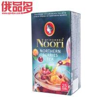 努里公主 茶 北方浆果口味 37.5g