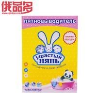 兔保姆牌儿童专用去渍洗衣粉