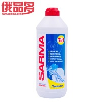 SARMA牌  7合1除菌洗洁精 柠檬香型