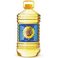 昊味 金葵花籽牌葵花籽油食用油植物油5L
